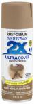 Rust-Oleum 249070 12 OZ Satin Nutmeg Spray Paint