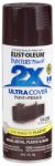 Rust-Oleum 249102 12 OZ Gloss Brown Spray Paint