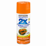 Rust-Oleum 249095 12 OZ Gloss Orange Spray Paint