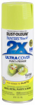 Rust-Oleum 249104 Painter's Touch 2X Spray Paint, Gloss Key Lime, 12-oz.
