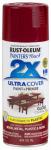 Rust-Oleum 249116 12 OZ Gloss Red Spray Paint