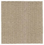Kittrich 05F-187550-06 Shelf Liner, Non-Adhesive Grip, Taupe, 18-In. x 5-Ft.