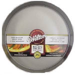 Wilton Industries 2105-969 Recipe Right Pizza Pan, 12-1/4-Inch