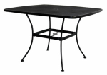 "CM Woodard 1142-QRXU-TV Uptown 42"" STL Table"