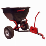 Precision Products TBS7000RDOS Tow Broadcast Spreader, 200-Lb. Capacity