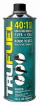 Arnold 6525538 Pre-Mixed 40:1 Fuel & Oil, 32-oz.