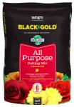 Sungro Horticulture 1410102.CFL002P All-Purpose Potting Mix, 2-Cu. Ft.