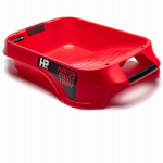 Bercom 7500-CC Handy Deep-Well Paint Tray, Holds 1-Gal.