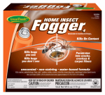 Spectrum Brands Pet Home & Garden 122378 2-oz. Indoor Bug Fogger, 3-Pk.
