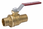 "Homewerks Worldwide 116-4-12-12 1/2"" Solder Ball Valve"