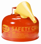 Eagle Mfg UI-20-FS Safety Gas Can, Type I, 2-Gal.