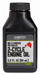 Citgo Petroleum 624101444089 2-Cycle Oil, 3.2-oz.