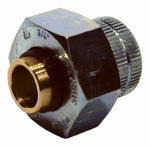 Pannext Fittings DU-FITXCS0705N 3/4x1/2 Dielec Union