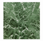 Max KD0108 Green Marble Peel & Stick Vinyl Floor Tile, 12 x 12-In.