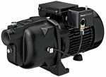 Pentair Water 123333 Shallow Well Jet Pump, .5-HP Motor