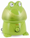 Crane Usa EE-3191 Frog Ultrasonic Cool Mist Humidifier