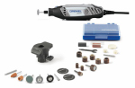 Dremel Mfg 3000-1/24 Variable-Speed Rotary Tool Kit