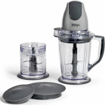 Sharkninja Sales QB900B Ninja Master Food Prep Blender/Processor