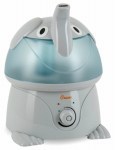 Crane Usa EE-3186 Elephant Cool Mist Humidifier