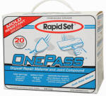 CTS Cement OO9-RDC09 9LB One Pass Compound