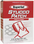 CTS Cement SO2-RDC09 2LB Stucco Patch