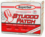 CTS Cement S10-RDC09 10LB Stucco Patch
