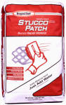 CTS Cement S25-RDC09 25LB Stucco Patch