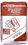 CTS Cement S50-RDC09 50LB Stucco Patch