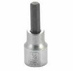 Apex Tool Group-Asia 123653 3/8-In. Drive, 1/4-In. Hex Bit Socket