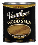 Rust-Oleum 211712H Varathane Qt. Colonial Maple Premium Oil-Based Interior Wood Stain