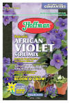 Hoffman A H /Good Earth 10301 4-Quart African Violet Mix
