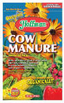 Hoffman A H /Good Earth 21045 Cow Manure, 20-Lbs.