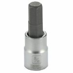 Apex Tool Group-Asia 123877 3/8-In. Drive, 3/8-In. Hex Bit Socket