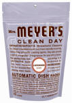 S C Johnson Wax 14164 Clean Day Lavender Automatic Dishwasher Pack, 20-Ct.