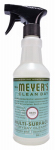 Mrs Meyers 14118 16OZ Basil CounterSpray