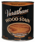 Rust-Oleum 211713H Varathane Qt. Traditional Pecan Premium Oil-Based Interior Wood Stain