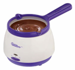 Wilton 2104-9004 120V ChocPro Meltng Pot