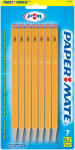 Sanford 3037631PP Mechanical Pencils, .7mm, 5-Pk.