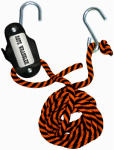 Hampton Products-Keeper 07007 3/8-Inch x 16-Ft. Rope Wrangler Tie Down