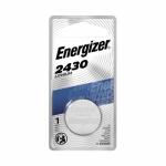 Eveready Battery ECR2430BP 2430 3V Lithium Watch/Calculator Battery