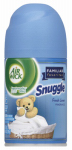 Reckitt Benckiser 6233882314 Freshmatic Automatic Air Freshener Spray, Snuggle Fresh Linen, 6.17-oz.