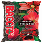 Michigan Peat Co 1250-RDC04 50LB Baccto Pot Soil