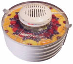 Englewood Marketing Group FD-37 400-Watt 4-Shelf Snackmaster Food Dehydrator