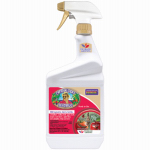 Bonide Products 250 Insect Spray, 1-Qt. Ready-to-Use