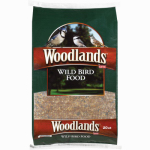 Kaytee Products 100034121 20-Lb. Wild Bird Food