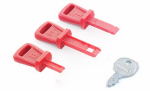 Arnold 490-241-0008 Snow Thrower Key Set, Universal