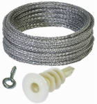Hillman Fasteners 122204 Heavy-Duty Picture Hanging Set