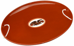 Paricon 826T Flexible Flyer Steel Saucer Sled, 26-In.