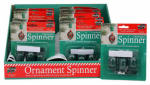 Gerson 12010002 Ornament Spinner, 3-Pk.
