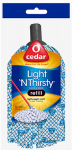 O'cedar Brands 118433 Light & Thirsty Wet Mop Refill